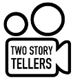 Event Filming & Photography Partner - Two Storytellers Logo