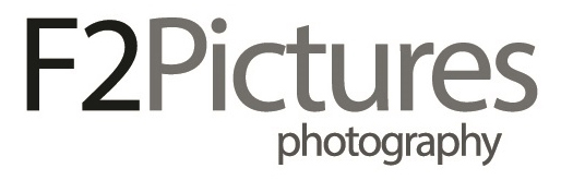 Event Filming Partner - F2Pictures Logo