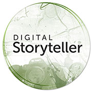 Event Filming Partner - Digital Storytellers Logo