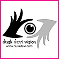Event Photography Partner - Dusk Devi Vision Logo